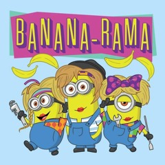 BaNaNaRaMa - Aie A Mwana {DJM Alternative Remix}