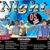 1 Night Gospel é hoje!