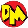 Danger Mouse (STBB457)