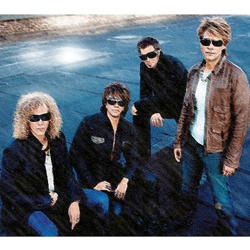 Bon Jovi - Livin' on a prayer(Cover)