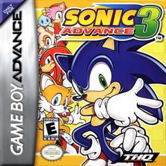 Chaos Angel Act 1 - Sonic Advance 3 Remix [Pokemon BW2 Soundfont]