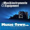 Music-Town beim Antenne MV Mettbüro ...