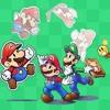 Boss Battle I Mario & Luigi: Paper Jam