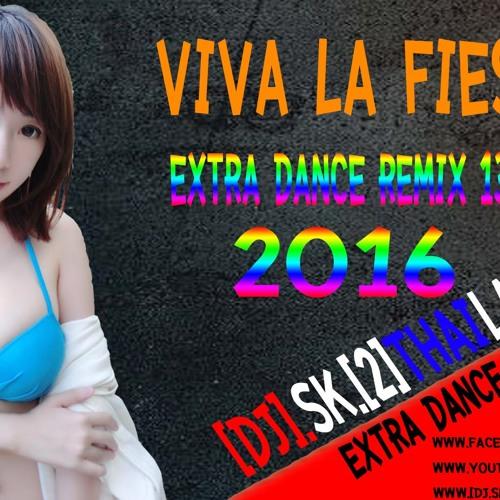 DJ SK [2] THAILAND RMX] - Why Tiggy With Lyric Dance Remix 150 by