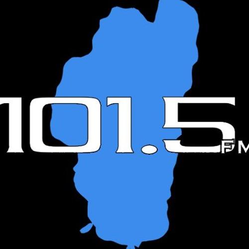 Positive Vibrations with DJ Treez 6-11-2015