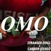Stranger Dogs X Carbon Stereo - Plomo