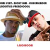 OMI FT NICKY JAM - CHEERLEADER (REMIX PRENDIOO J.RIOSECO)(DOWNLOAD FREE)