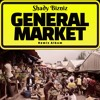 4. Where Are You Now (Shady Bizniz Remix) (Radio Edit)
