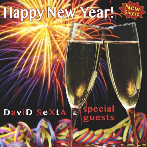 Happy New Year! (german)