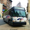 New Jersey Transit Motor Coach Industries Audio recording fleet unknown
