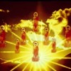 Pure Land Rebirth Dharani - Sukhavati Vyuha Dharani with lyrics  - 往生淨土神咒 (梵文)_144p.m4a