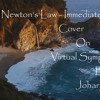 Newton's law-Immediate Music cover by Johary Narimanana on Virtual Symphony