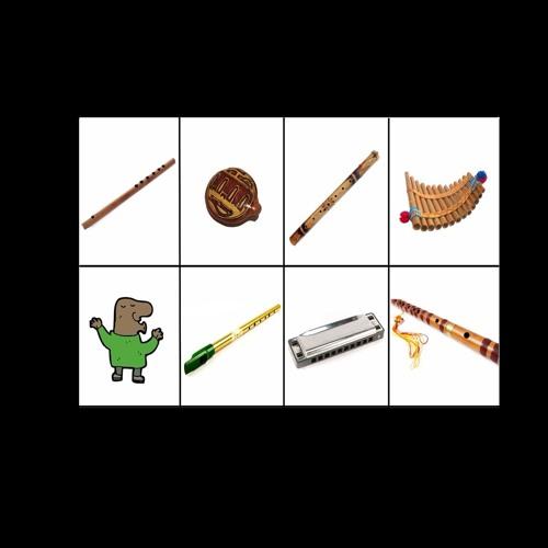 Wind Instruments Bundle for Kontakt - Demo (T.D. Samples)