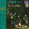 Summer Salt - Going Native