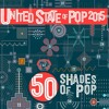 DJ Earworm Mashup - United States of Pop 2015 (50 Shades of Pop)