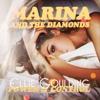 Power & Lights - Marina and the Diamonds vs. Ellie Goulding Mashup