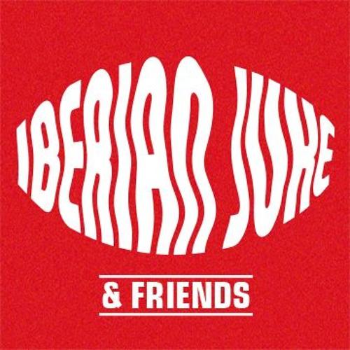 Iberian Juke & Friends Promo (Mixed by Perez)