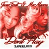 Jucee Froot x Mar Monroe - Dont