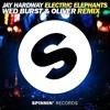 Jay Hardway - Electric Elephants (Wed Burst & Oliver Remix)