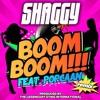 Shaggy feat Popcaan - Boom Boom (Remix)
