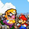 Mario Kart 8 - Wario Gold Mine