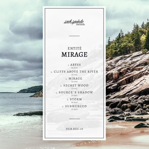 sub.rec.19 - Entitè - Mirage