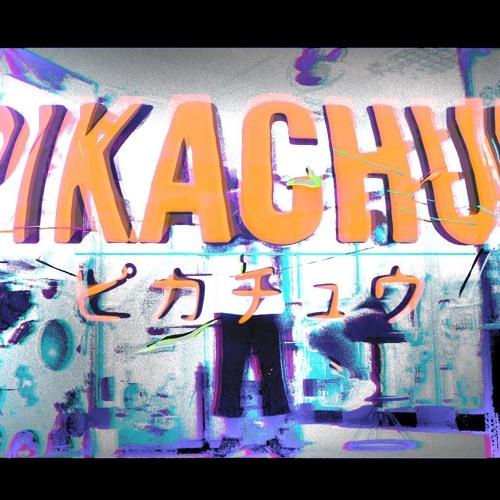 PIKACHU ピカチュウ (Sonia Calico Remix) - SIMON & SOWUT (S/S)