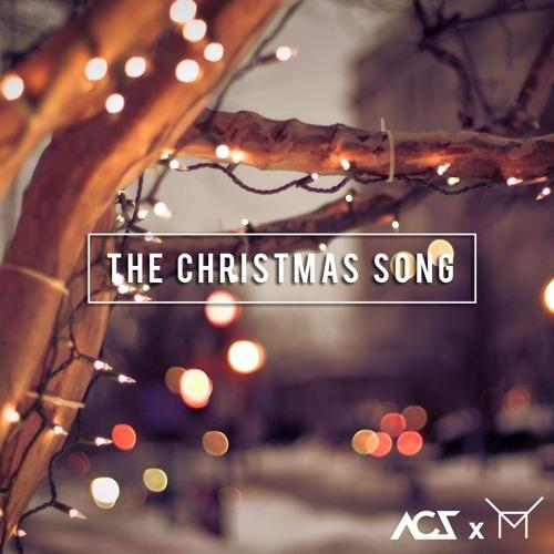 The Christmas Song (ft. ACS)- Michael Aldi K