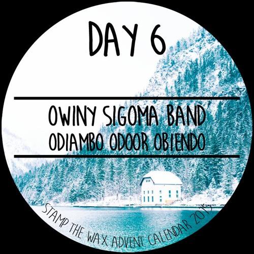 Owiny Sigoma Band - Odiambo Odoor Obiendo