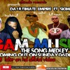 GAM MUSIC_ Ultimate Empire Ft Mad Dot (Sky Walker Lull Raa Hotskull King Satta)