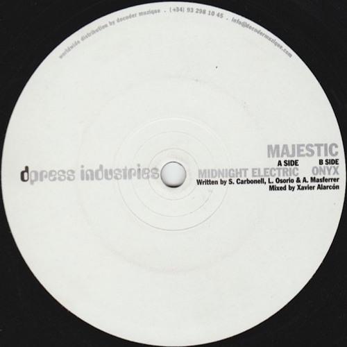 Majestic - Onyx