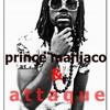 prince maniaco !!!!!! new song !!!!!!!  SIXTEEN RIDDIM