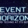 EVENT HORIZON 2 FIRST ANNIVESARY PBC DEC-04-15 DJ NORMA