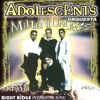 Los Adolescentes Orquesta - Anhelo (Richy Ridge Moombahton Remix) [SPECIAL SUPPORT GIFT] Portada del disco