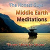 Journey Into The West - Middle Earth Meditations