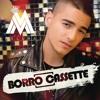 BORRO CASSETE - MALUMA ( DJ Leonardo Stars) Portada del disco