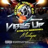 Mystic Vibes 6.0 - Vibes Up Dancehall Mix (Mixed by DJ Lex)