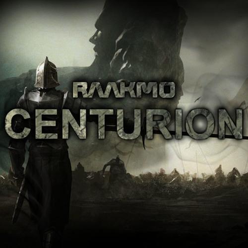 RAAKMO - Centurion (Original Mix)