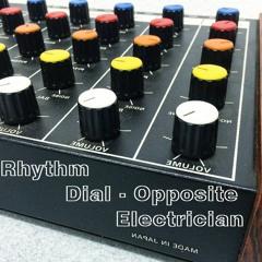 RhythmDial - OppositeElectrician