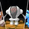 Pokemon RSE/DPPt/B2W2/ORAS: Legendary Golems' Theme Remix