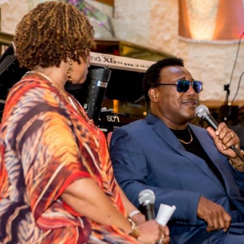 George Benson Interview - Capital Jazz SuperCruise 2015
