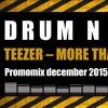 More Than Ever vol2 (DNB promomix 2015)