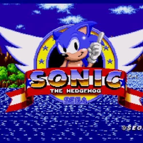 Episode 13: Sonic The Hedgehog