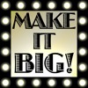 Make It Big! Episode 7 - Karina Denike (Dance Hall Crashers and many, many more!)