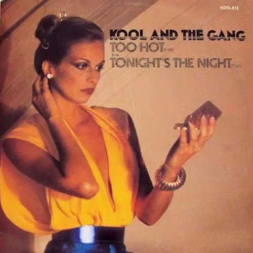 Kool & The G - Too Hot - (L4YR remix )