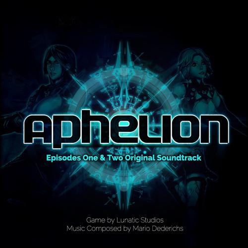 Rita's Theme – Aphelion: Episodes One & Two Original Soundtrack