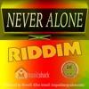 Never Alone Riddim Reggae Gospel Beat