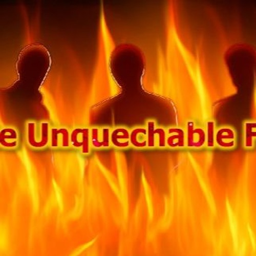 "AT-10: ""The Unquenchable Fire"""