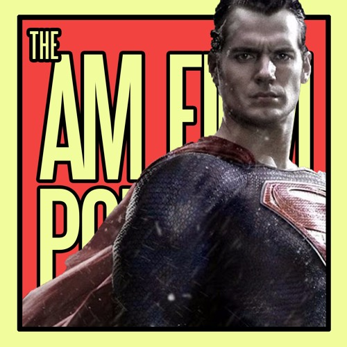 Batman V Superman & Shia LaBeouf - The AM Film Podcast Ep 03