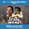Star Wars Episode V: The ONLY Podcast About Movies